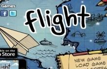 Flight (Paper Flight)