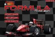 Formula Racer by TurboNuke