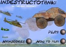 Indestructo Tank