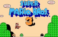 Super Mario Bros 3 (NES)
