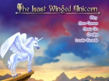 The Last Winged Unicorn
