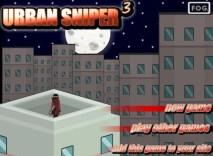 The Urban Sniper 3