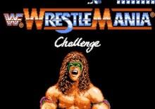 WWF WrestleMania Challenge (NES)