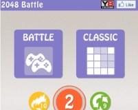2048 Battle