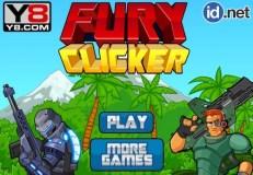Fury Clicker