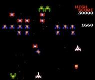 Galaga (NES)