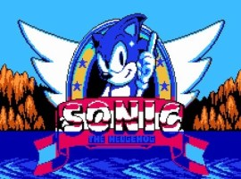 Sonic the Hedgehog 1