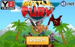 Battle Fury