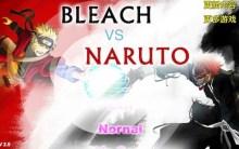 Bleach vs Naruto: 2 Players game