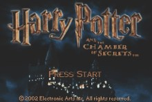 Harry Potter and the Chamber of Secret (GBA)
