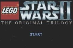 LEGO Star Wars 2 (GBA)