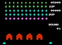 Space Invaders (NES)