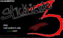 Stickicide 3