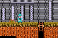 Super Pitfall (NES)