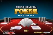 Texas Hold em Poker