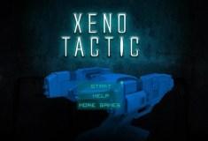 Xeno Tactic