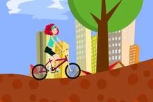 Sunday Bike Trip