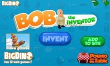 Bob the Inventor