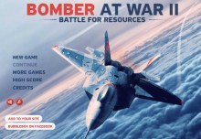 Bomber at War 2: Battle for Resources