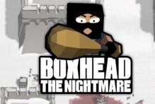 BoxHead X-Mas: The Nightmare
