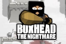 BoxHead X-Mas: The Nightmare