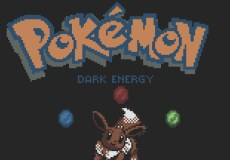 Pokemon Dark Energy (GB)