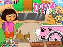 Dora Pet Shop