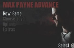 Max Payne Advance (GBA)