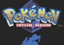 Pokemon – Crystal Version (GB)