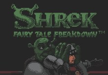 Shrek: Fairytale Freak Down (GBC)