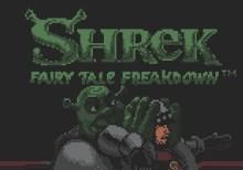 Shrek: Fairytale Freak Down (GBC)