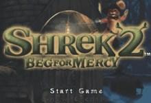 Shrek 2: Beg for Mercy (GBA)
