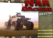 War Machine Deluxe