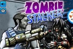 Zombie Stalker Kong