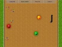 Centipede Avoider