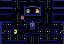 Doctor PacMan