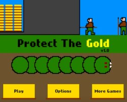protect the gold