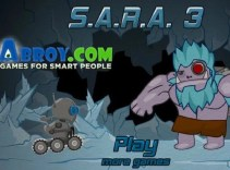 S. A. R. A. 3