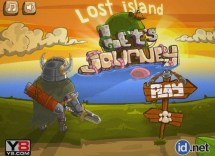 Let's Journey 2 (The Lost Island Version)