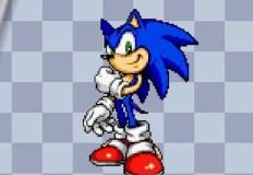 Ultimate Flash Sonic Hacked