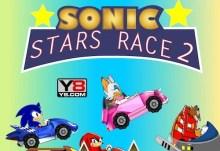 Sonic Star Race 2