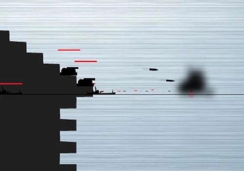 Black Navy War Unblocked Games