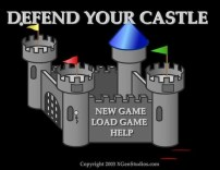 Defend Your Castle Hacked