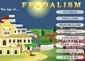 feudalism hacked