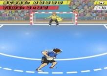 Handball Shooter