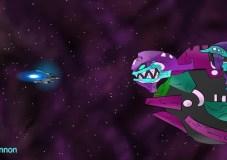 Star Serpent Hacked