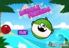 Bubble Friend