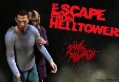 Escape from Hell Tower