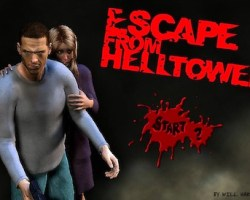 escape from ht