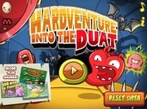Hardventure into the Duat